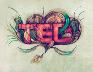 TEDx Sara Blake Illustration