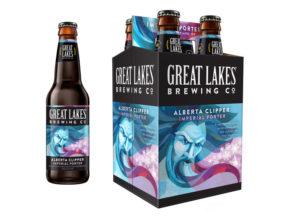 Darren Booth Beer Label Design