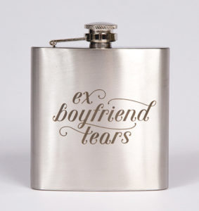 Lauren Hom Ex Boyfriend Tears