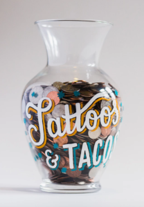 Lauren Hom Tattoos and Tacos