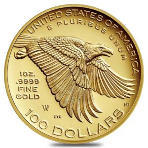 Coin Designed by Chris Costello