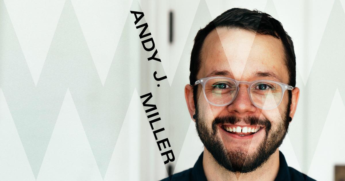 Adam J. Miller