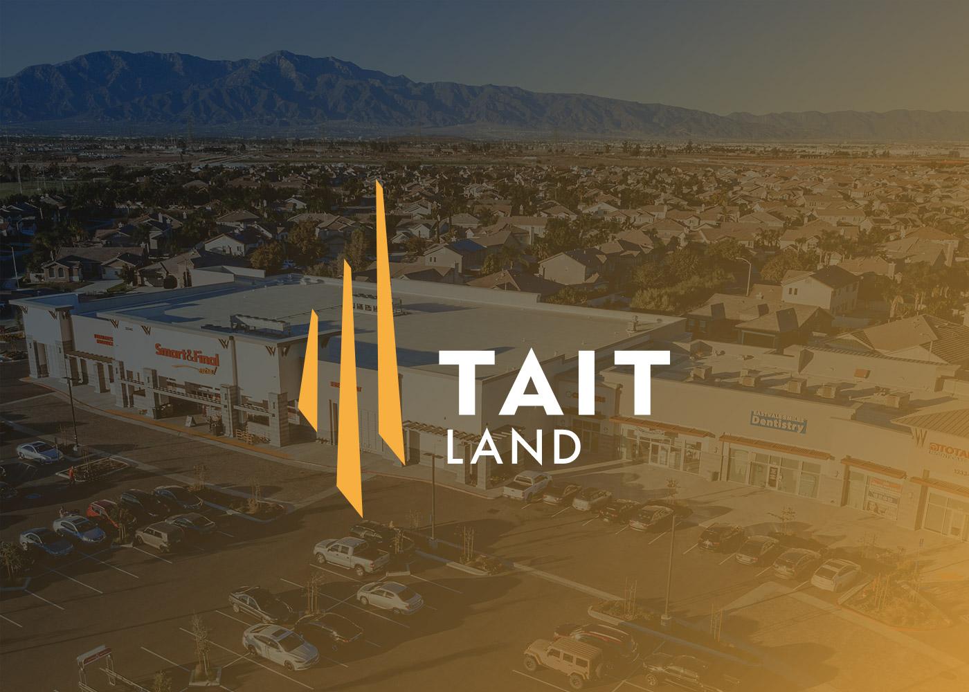 TAIT-Land