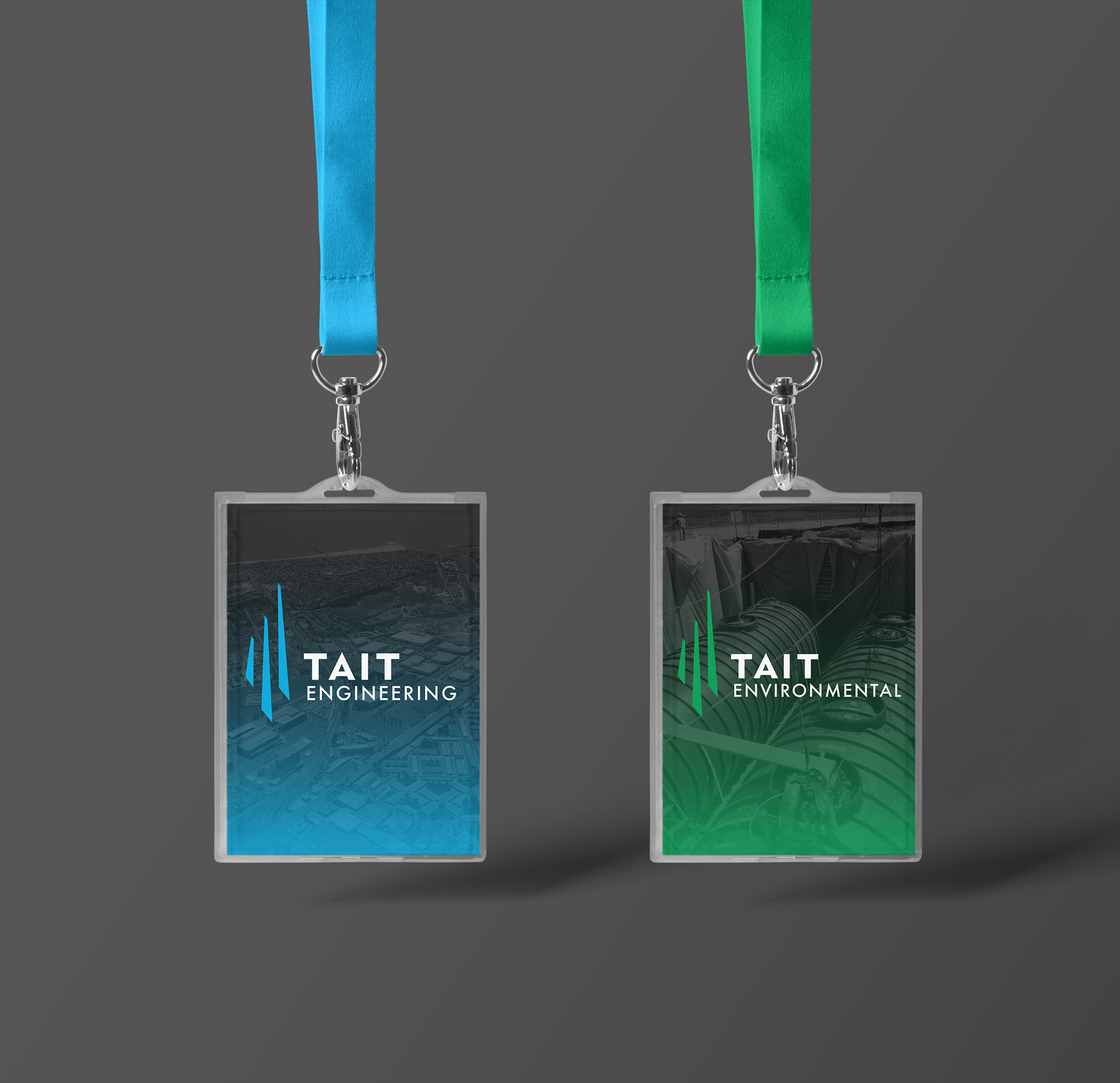 Tait ID Holders