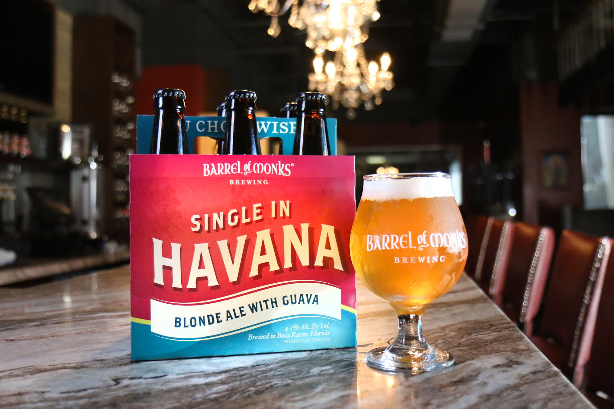 Single in Havana 6-Pack