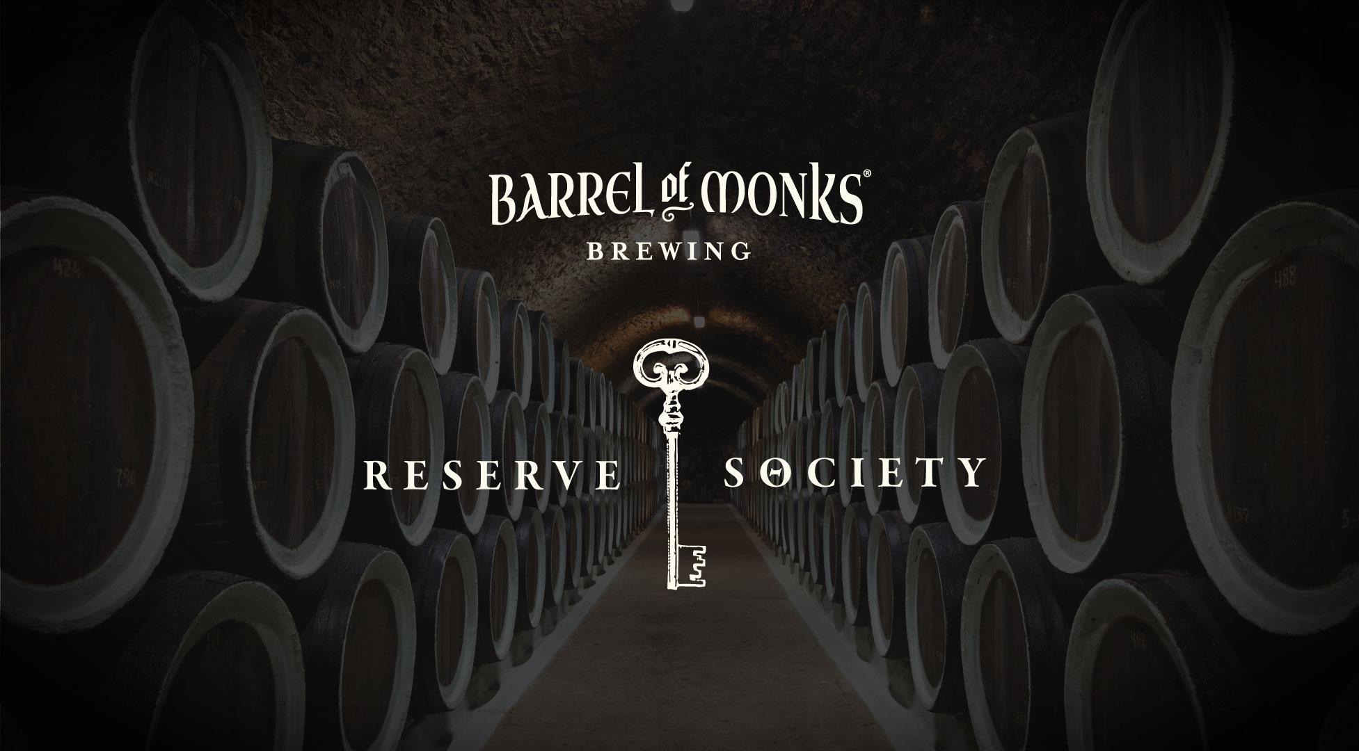 Reserve Society Logo