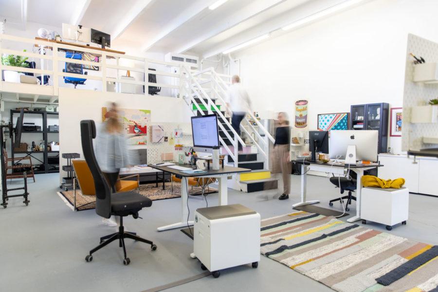 AR Design Studio-interior