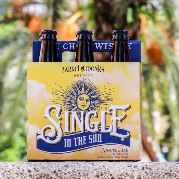 Single in the Sun 6-pack